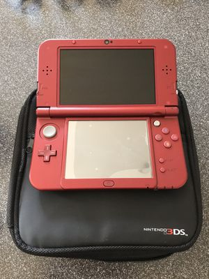 Nintendo new 3DS XL for Sale in Fairfax, VA