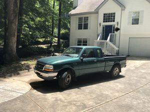 2000 Ford Ranger for Sale in Kennesaw, GA