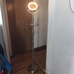 Makeup vanity lamp- dual magnifying- professional. for Sale in Portland,  OR