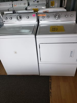 Washer and dryer secadora y lavadora for Sale in Woodbridge, VA