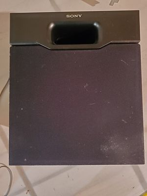 Sony 8 inch subwoofer for Sale in Barnhart, MO