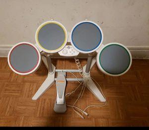 Rockband drums for Sale in Lemoyne, PA
