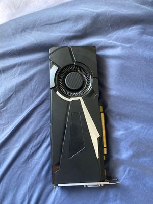 Nvidia graphics 1070 card for pc for Sale in Falls Church, VA