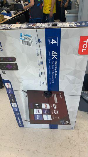 4K TV for Sale in Danbury, CT
