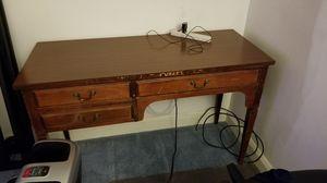 Antique Desk for Sale in Philadelphia, PA