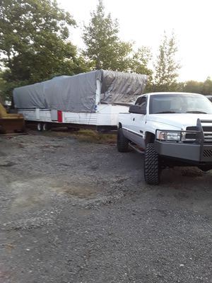 40' TRAILER HOUSE for Sale in Milwaukie, OR