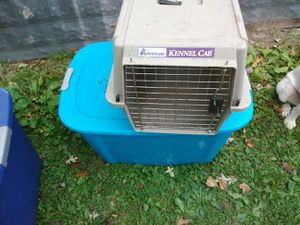 Pet Porter, kennel kab for Sale in Brainerd, MN