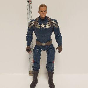 "2011 Avengers Captain America Winter Soldier 4"" for Sale in Villanova, PA"
