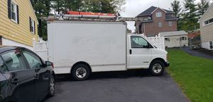 2000 chevy Express 3500 for Sale in Saugus, MA