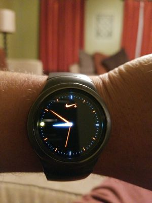Samsung Gear 2 watch for Sale in Richmond, VA