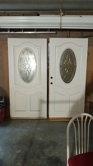Dual front doors for Sale in Tustin, CA