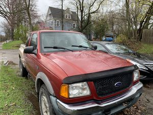 03 ford. Ranger for Sale in New Castle, PA