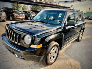 2016 Jeep Patriot for Sale in Ontario, CA
