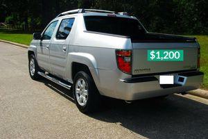 $12OO Selling 2007 Honda Ridgeline RTS, Running Like new for Sale in Mesa, AZ
