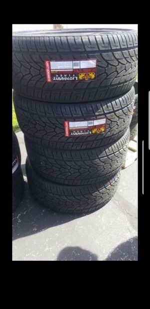 295 30 26 New tires for Sale in Indianapolis, IN