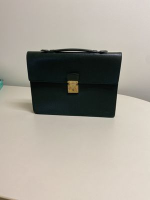Louis Vuitton Vintage Serviette Kourad Briefcase for Sale in West Bloomfield Township, MI