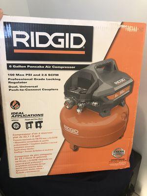Rigid compressor for Sale in Manassas, VA