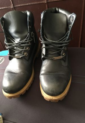 Timberland original for Sale in UNIVERSITY PA, MD