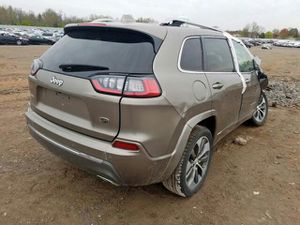 PARTS FOR 2018-2020 JEEP CHEROKEE for Sale in Opa-locka, FL