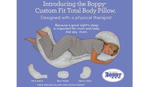 Boppy Total Body Pillow for Sale in Oceanside, CA