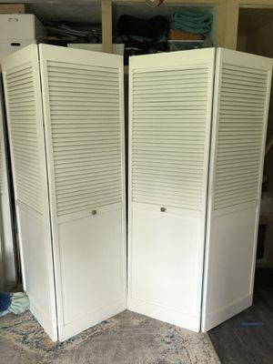 Large Bifold doors for Sale in Vancouver, WA