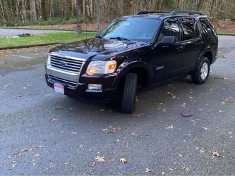 2008 Ford Explorer for Sale in Olympia,  WA