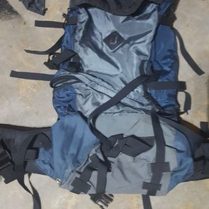 North Face Hiking Backpack Brand-new for Sale in Lacey, WA