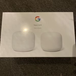 Nest Router And Point for Sale in Los Angeles, CA