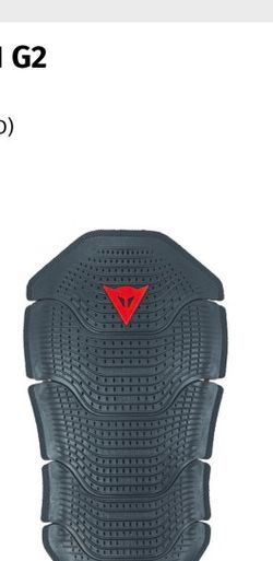 Dainese back protector D1 Manis G2 for Sale in San Diego,  CA