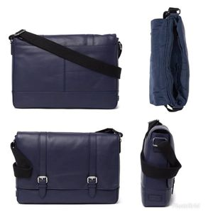 Cole Hann Premium Smooth Leather messenger retail is 398$ for Sale in Ontario, CA
