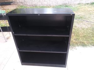 3 tier metal cabinet for Sale in Pomona, CA