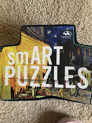 Puzzle game for Sale in Issaquah, WA