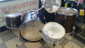8PC BROWN MAPLE DRUM SET 7003227-2 for Sale in Tolleson, AZ