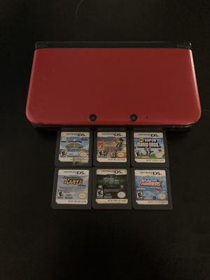 Nintendo 3DS XL for Nintendo switch for Sale in Cleveland, OH