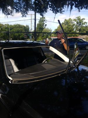 Windshield replacement NO COST! for Sale in Seffner, FL