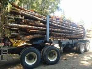 5-6 cord alder firewood $650 delivered for Sale in Cosmopolis, WA