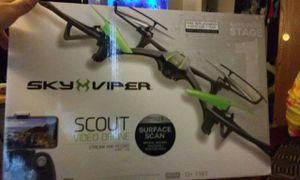 Sky viper drome for Sale in Marietta, OH