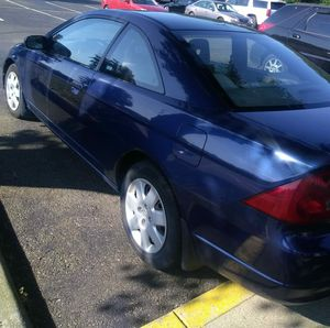 2003 Honda Civic 125k miles DEPENDABLE for Sale in Columbus, OH