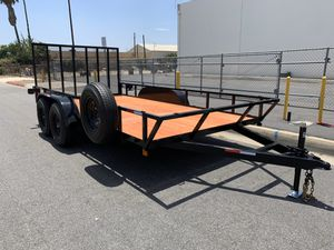 Utility Trailer 6.5x12x1 T/A for Sale in Los Angeles, CA