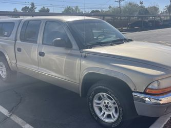 2003 Dodge Dakota for Sale in Tempe,  AZ