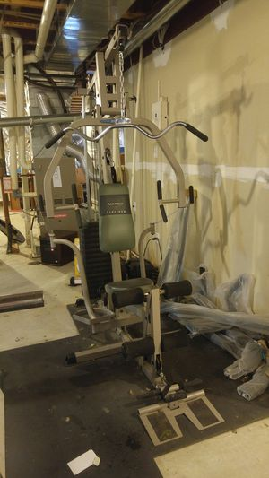 Exercise Equipment - MUST SELL...MOVING! for Sale in Gainesville, VA