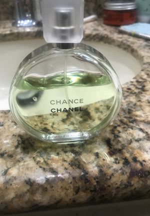 Chanel Perfume for Sale in Lake Forest, CA