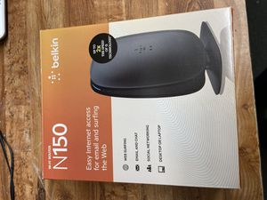 WiFi router for Sale in Huntington Beach, CA