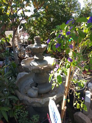 Fountain for Sale in Lake View Terrace, CA
