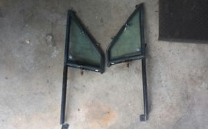 '84-'96 Jeep XJ front pivoting windows for Sale in Fort Lauderdale, FL