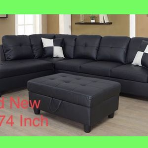Brand New Sectional Sofa Couch for Sale in Des Plaines, IL
