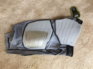Nike Pro Combat Hyperstrong Hard Plate Padded Football Short Girdle Size M for Sale in Ashburn, VA