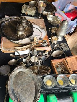 Plates And Tea Set for Sale in Salkum,  WA