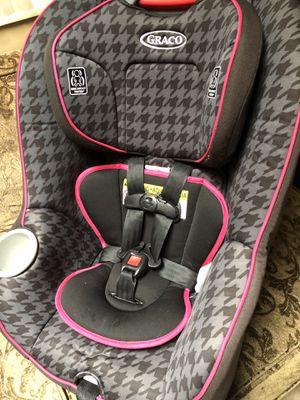 Girls car seat for Sale in Everett, WA