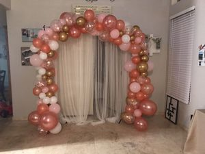 Balloon garland for Sale in Mesa, AZ